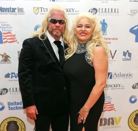 Celebrity wives you forgot about for Dog the bounty hunter divorce beth