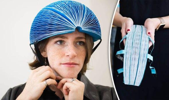 eco helmet