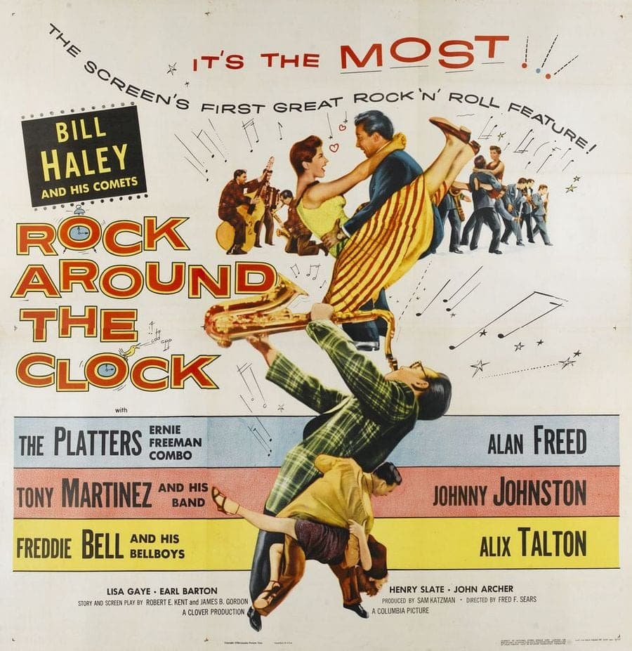 Rock-Around-the-Clock-USA-6-sheet