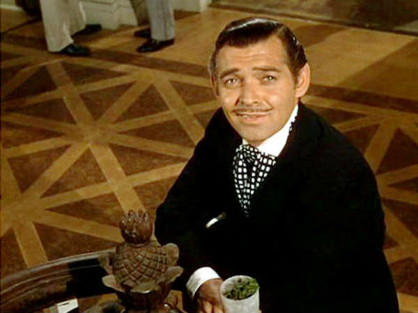 Image result for clark gable color