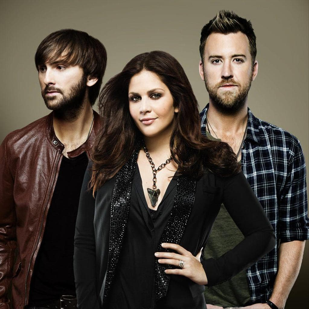 lady antebellum country music