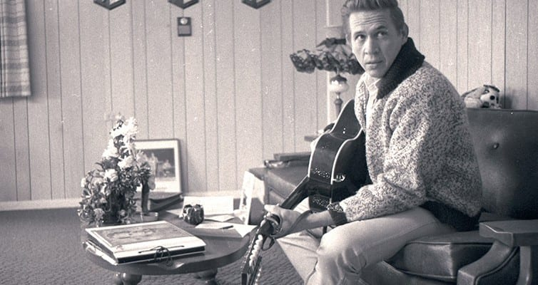 buck owens country