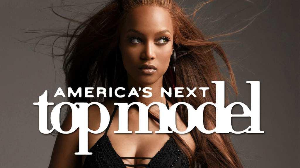 Nude America shoot model next top s