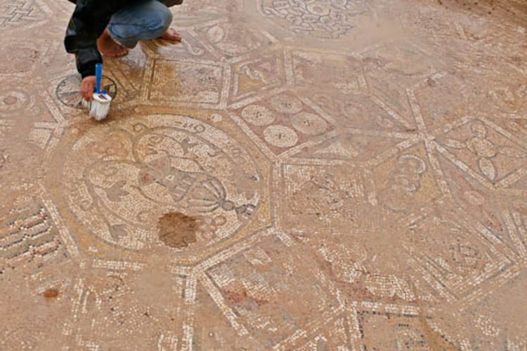 syria-mosaic