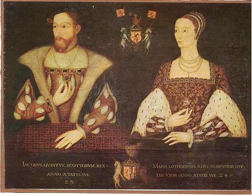 Tudors- Margaret