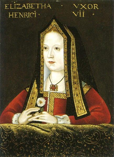 Tudors- Elizabeth