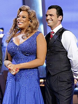 DWTS- Wendy Williams