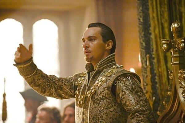 Tudors- Henry dance