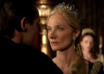 Tudors- catherine parr