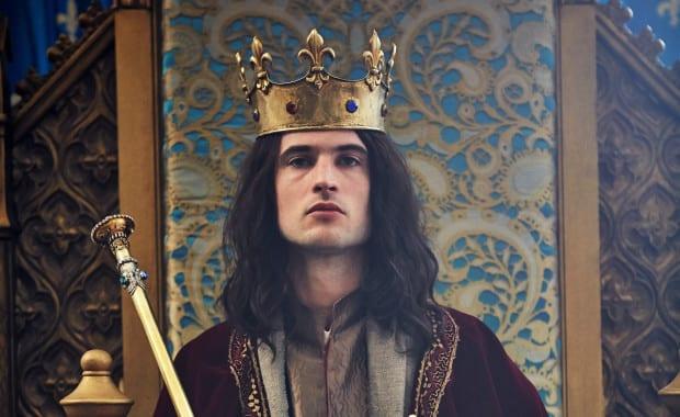 Tudors- henry vii