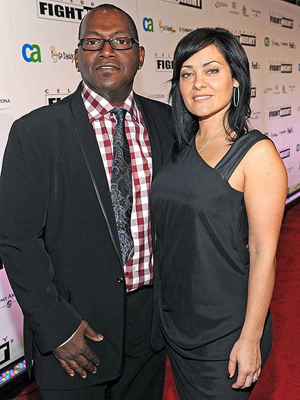 biracial couples-randy jackson