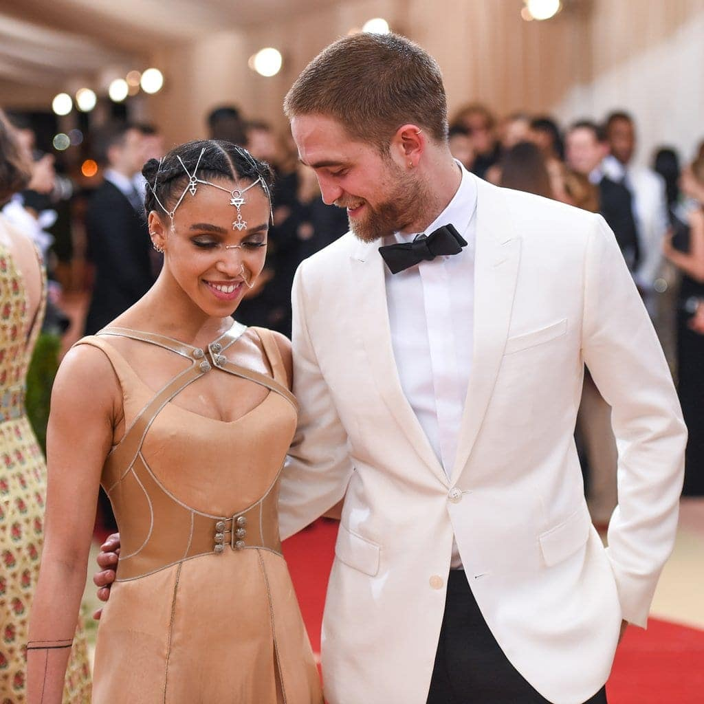 Biracial couples-robert pattinson