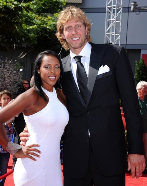 biracial couples- dirk
