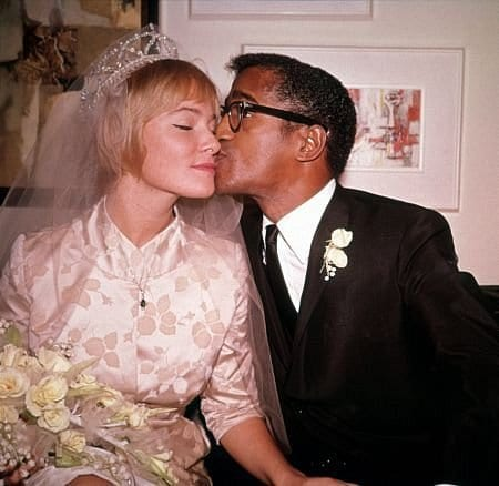 biracial couples-sammy davis jr