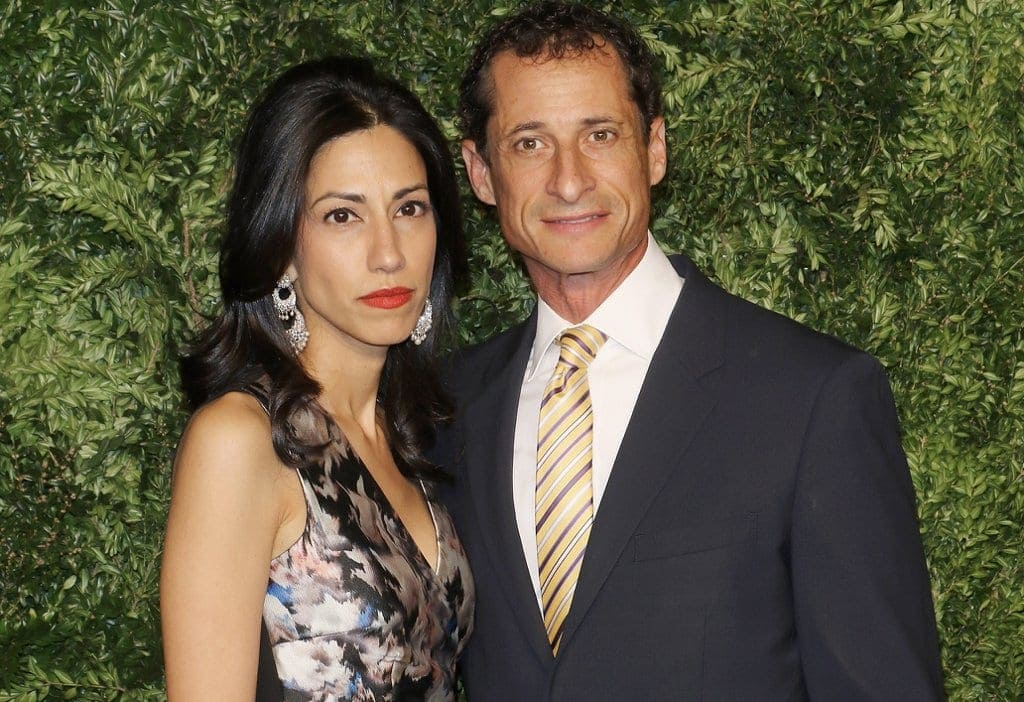 biracial couples-anthony weiner