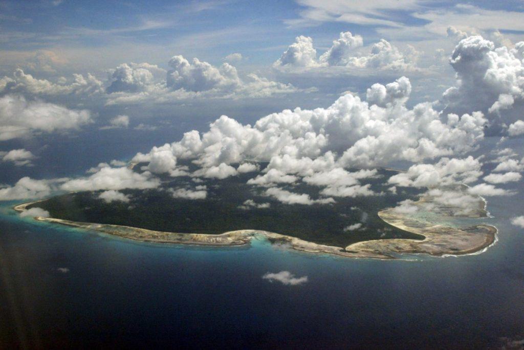 paradise- island