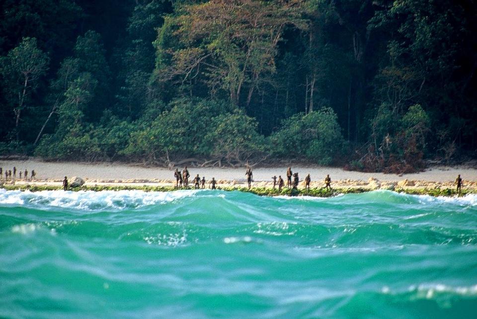 paradise- deserted islands