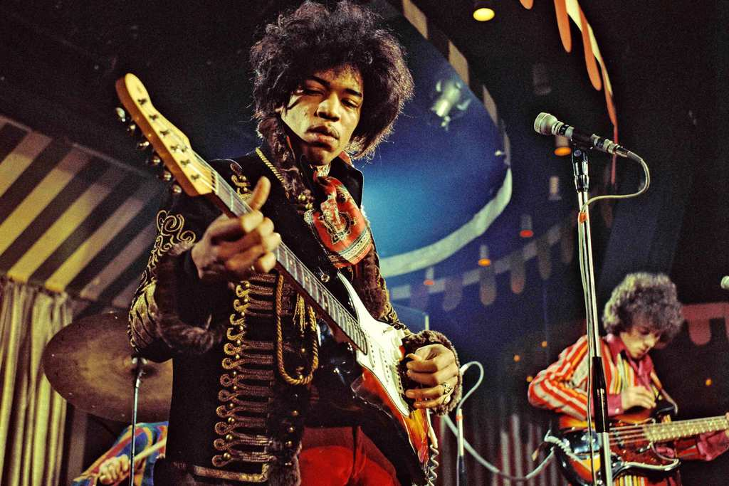 celeb inheritances- hendrix