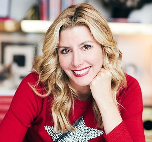 celeb inheritance-sara blakely