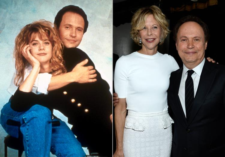 duos-harry and sally