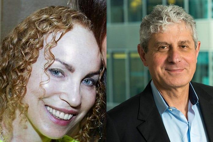 Michael-Polsky-and-Maya-Polsky