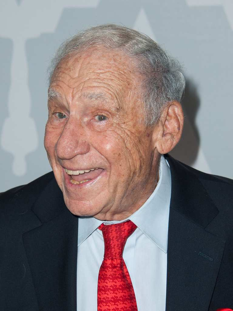 "The Academy Of Motion Picture Arts And Sciences Celebrates 40th Anniversary Of ""Young Frankenstein"" With Mel Brooks"