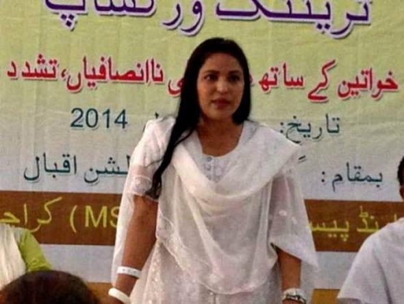 Pakistani Christian 1