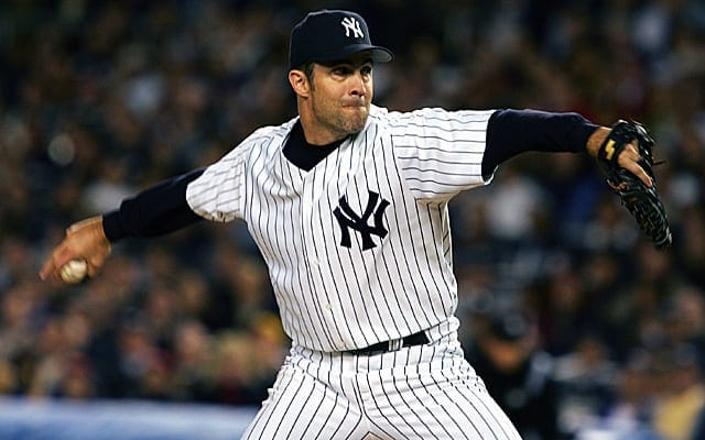 Twins v Yankees