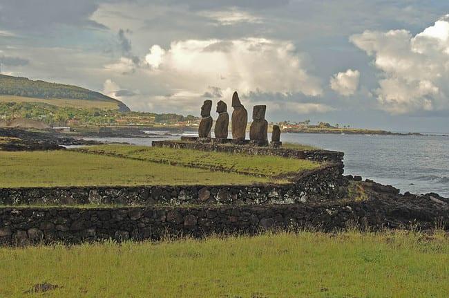 Easter Island 13