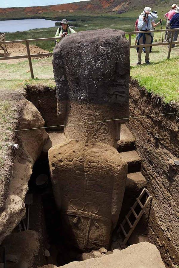 Easter Island 12