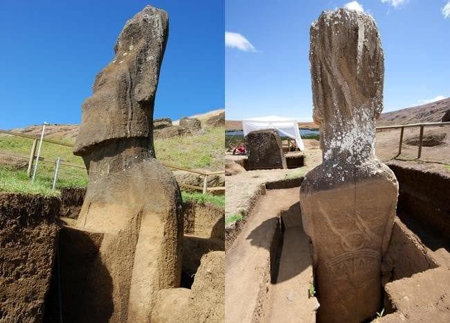 Easter Island 10