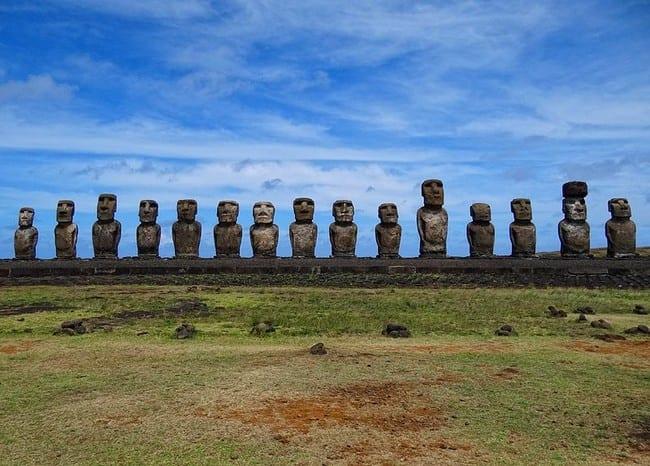 Easter Island 9