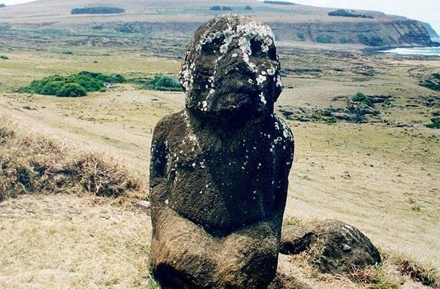 Easter Island 26