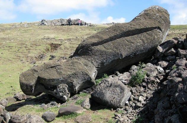 Easter Island 21