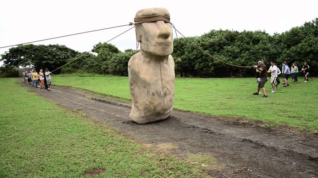 Easter Island 32