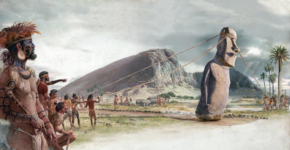 Easter Island 35