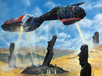 Easter Island 44
