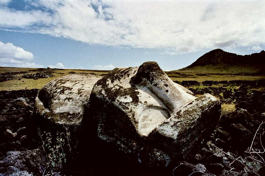 Easter Island 48