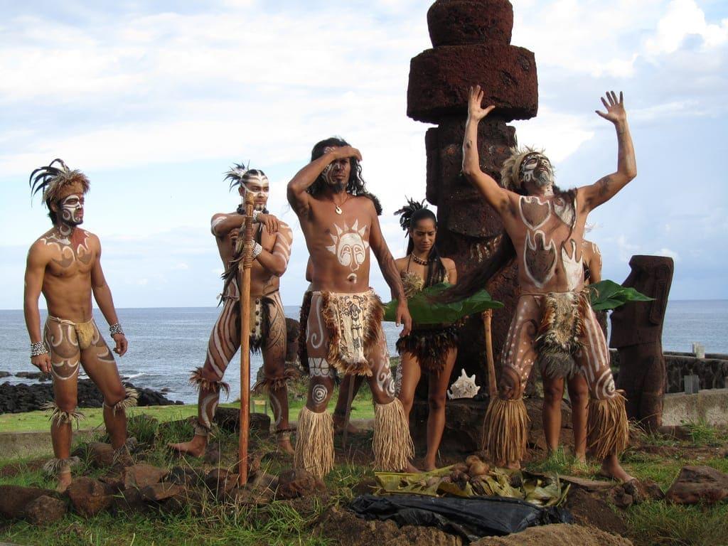 Easter Island 54