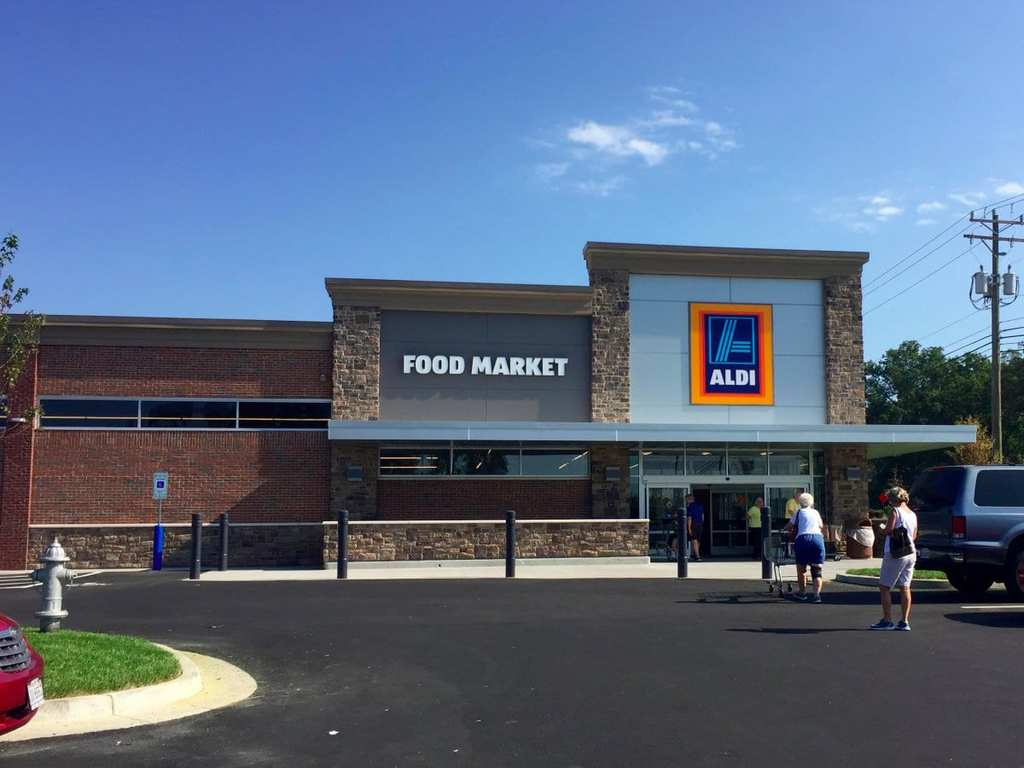 Wonderful Aldi Has Invested A Massive $3.4 Billion To Expand To 2,500 Stores,  Increasing From The 1,600 Stores They Currently Hold Today.