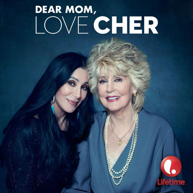 cher- dear mom