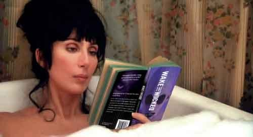 Cher-Reading