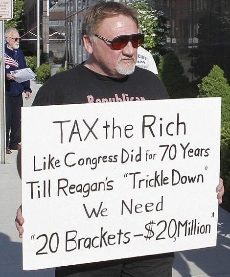 republican attack