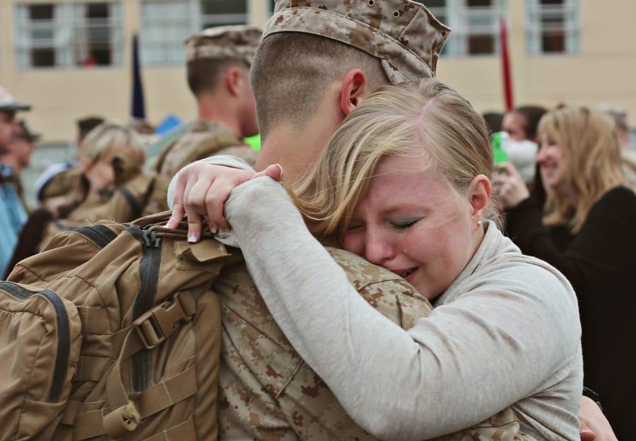 military homecoming7