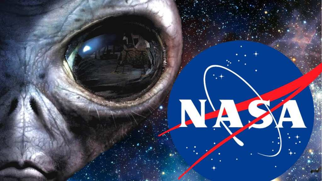 Is NASA About To Announce The Discovery Of Alien Life?
