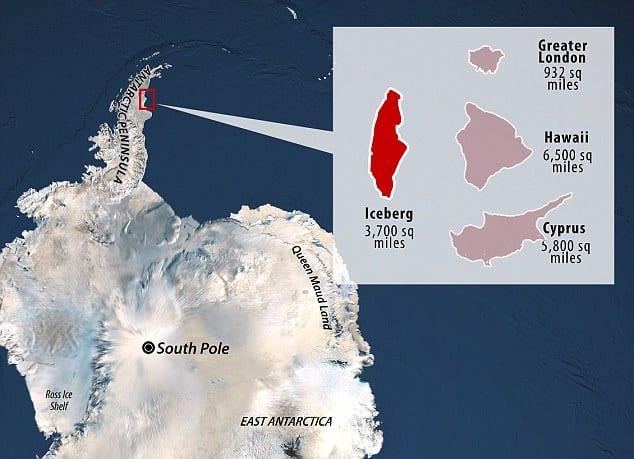 glacier-map