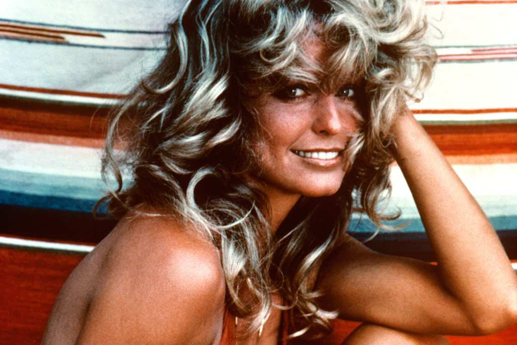 Farrah Fawcett S Life Uncovered