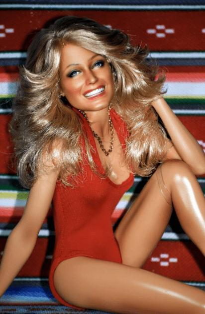 farrah-barbie