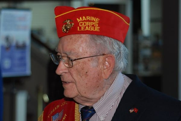 elderlymarineveteran