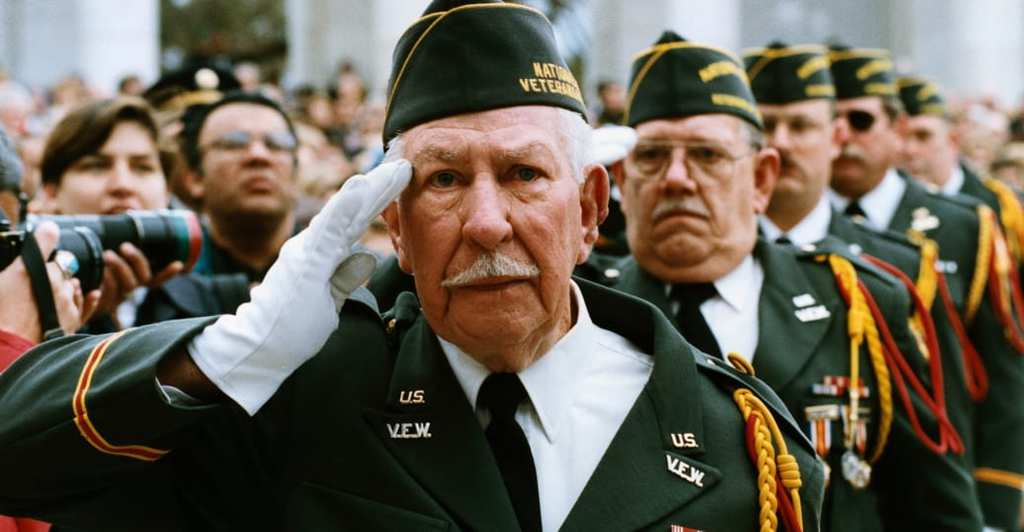 veterans-day-at-arlington-national-cemetary-P